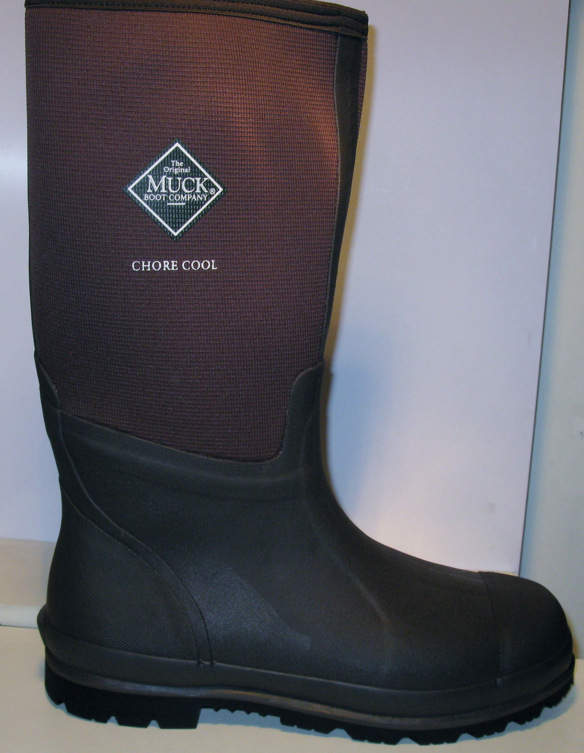 Cool Muck Boots - Yu Boots