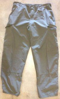 austrian ripstop combat trouser