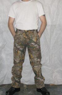 realtree xtra camo trousers