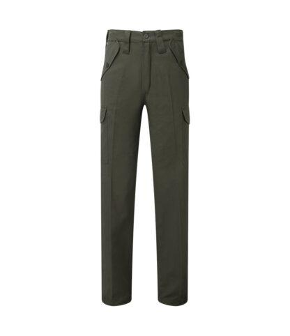 901 combat trouser green