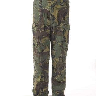dpm 1968 pattern combat trousers