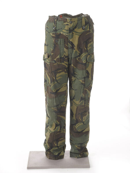 dpm 1968 pattern combat trousers