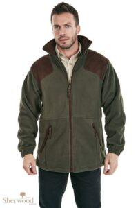 crofton fleece