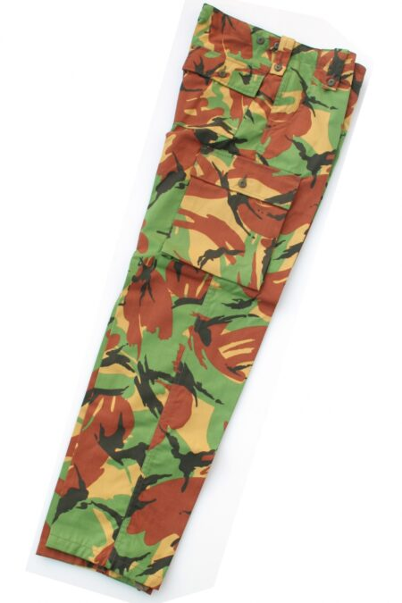 dpm tropical combat trousers