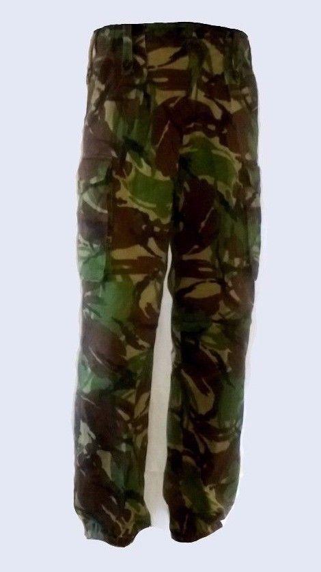 df8cae341070f Home / Army Surplus / Brit DPM Temperate Combat trousers. 🔍. temperate  combat trouser