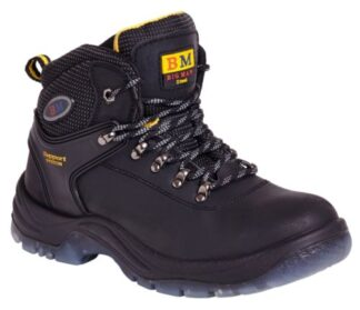 Big Man BM725SM Safety Boot