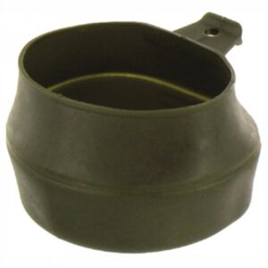 CP028 OLIVE FLEXI CUP