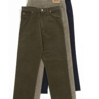 hoggs of fife moleskin jeans