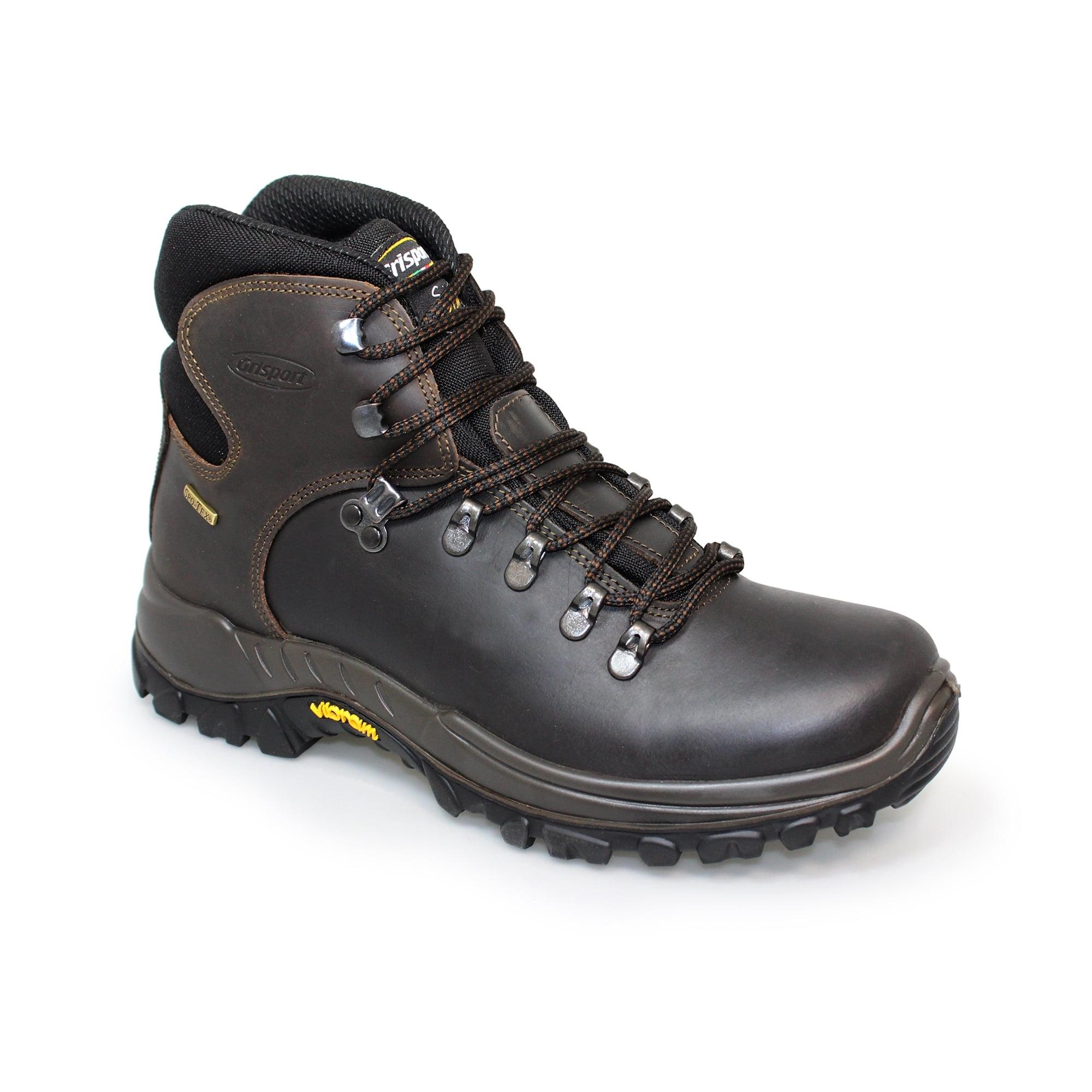 8a4773a2b9f Gri Sport Everest Hiking Boots