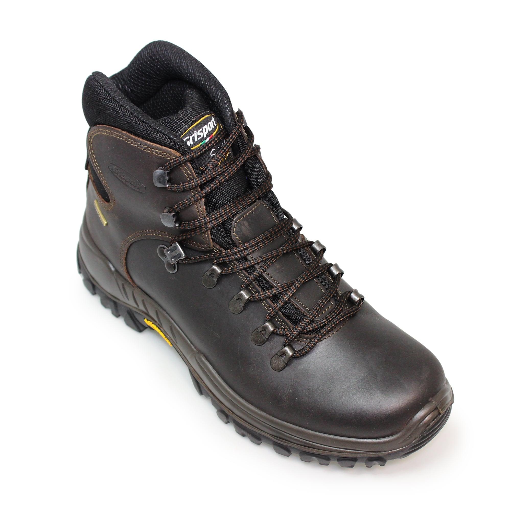 Grisport Mens Everest Waterproof Trekking Boot