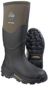 muck boot muckmaster hi green (3)