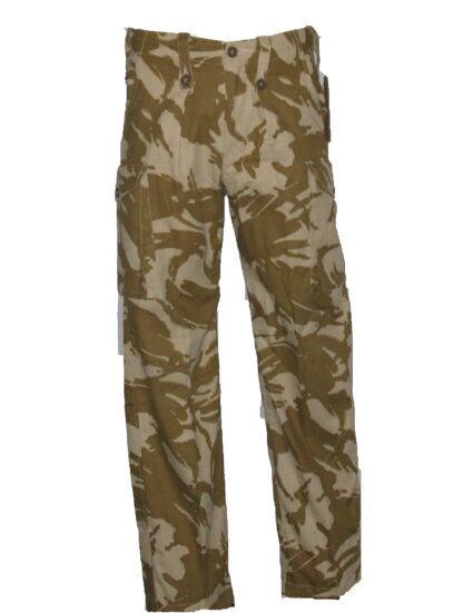 desert tropical trousers