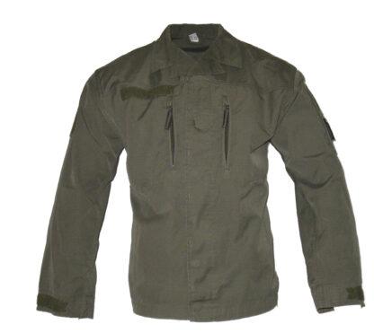 austrian army combat shirt