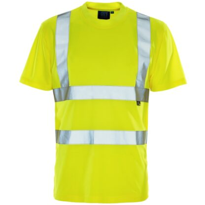 hi vis bird eye tshirt