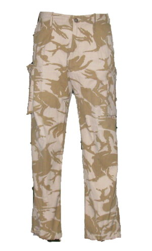 soldier 95 desert trousers