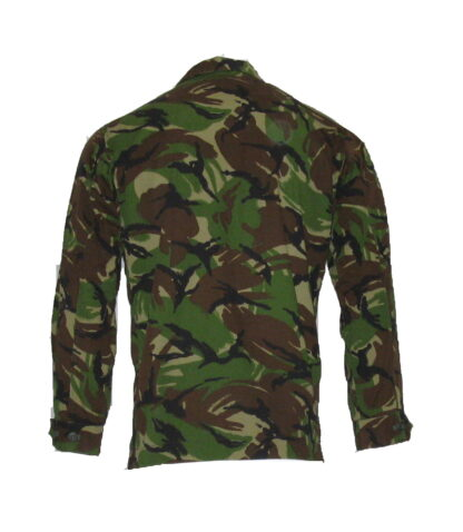 Soldier 95 Woodland DPM Combat Shirt