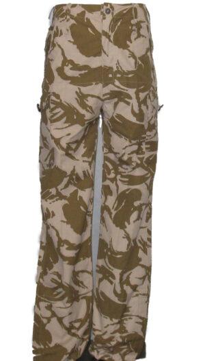 desert windproof trousers