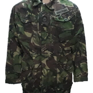 soldier95 woodland dpm field jacket