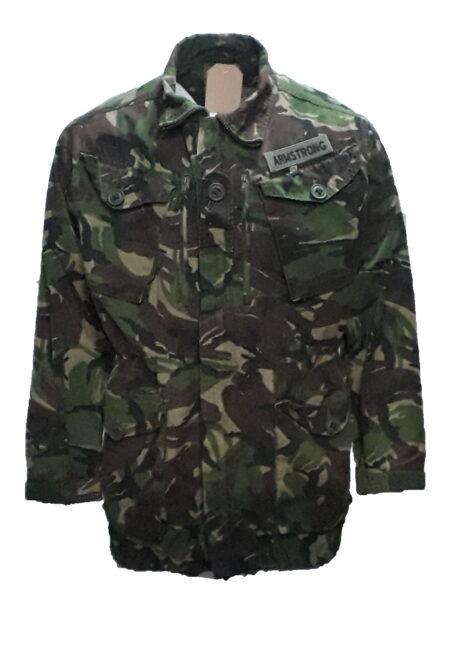 soldier95 woodland dpm field jacket