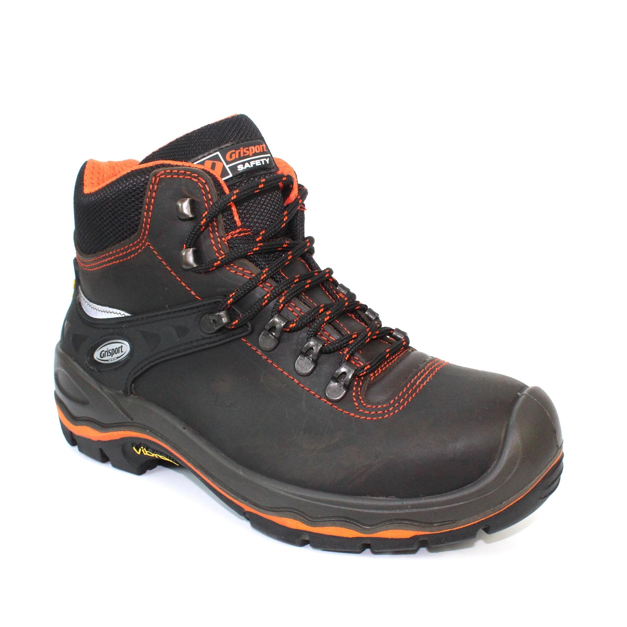 093e95faa08 Gri Sport Hammer S3 Safety Boot