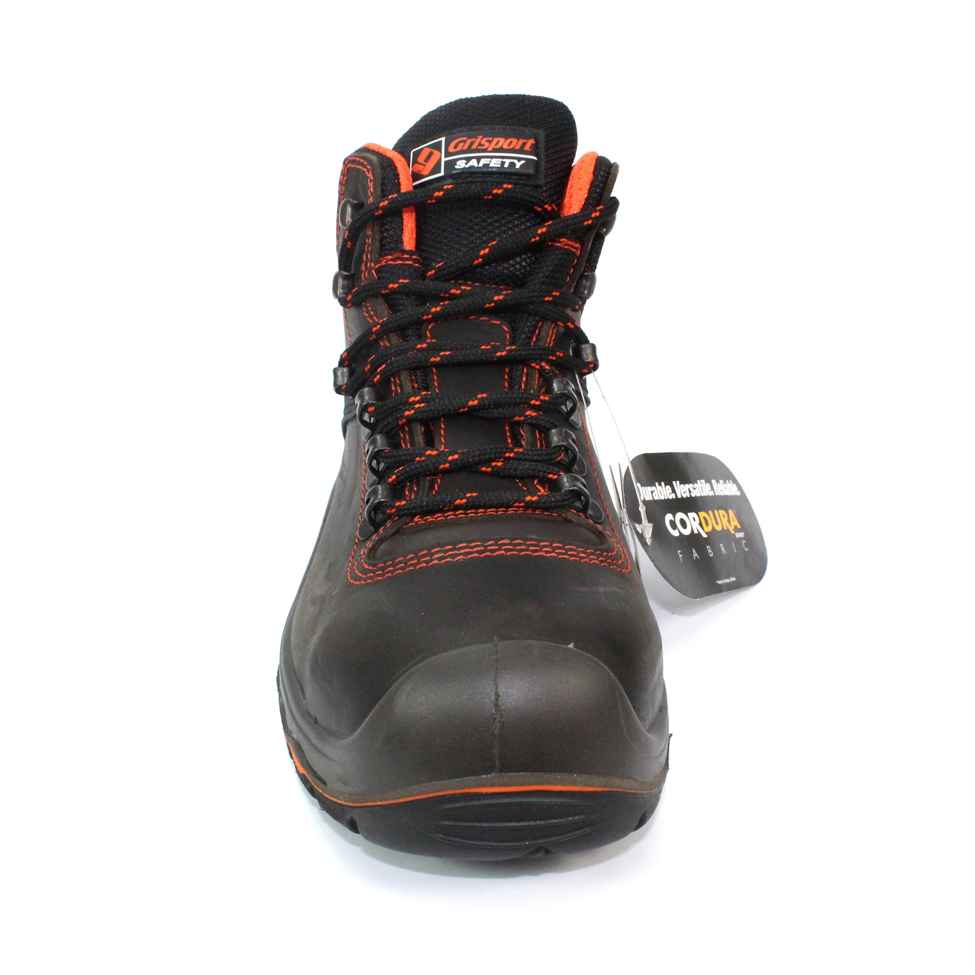 775c1ea7518 Gri Sport Hammer S3 Safety Boot - charliekeenan.com