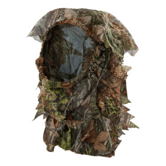 Deerhunter Sneaky 3D Camouflage Facemask