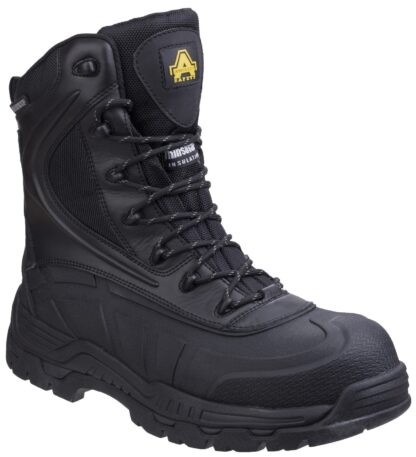 Amblers AS440 Skomer Hybrid Safety Waterproof Composite Full Safety Boot