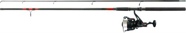 Dennett Ignition Spin Rod And Reel Combo