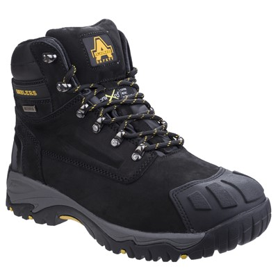 Amblers Safety FS987 Metatarsal Waterproof Safety Boot