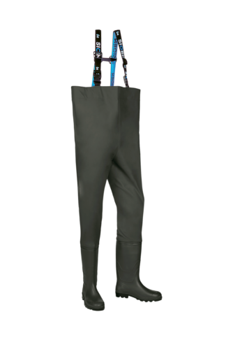 texoflex chest wader