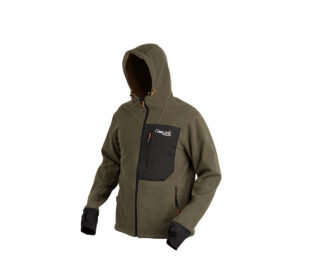 pro logic commander fleece